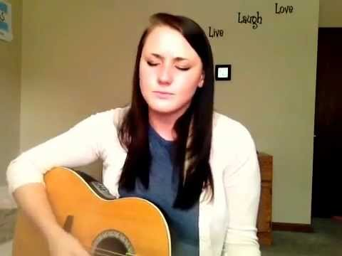 I Am Not Alone (Kari Jobe) cover by Jenna Lee