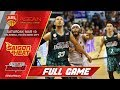 Saigon Heat vs Westports Malaysia Dragons | FULL GAME | 2017-2018 ASEAN Basketball League MP3