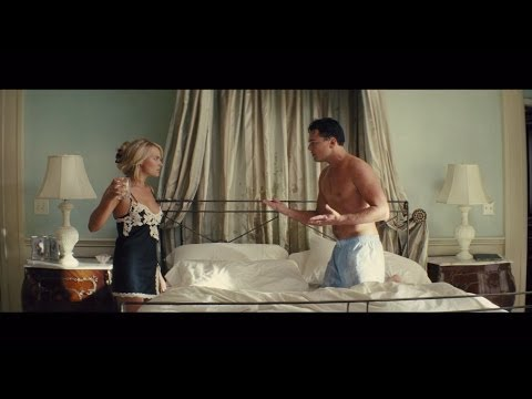 The Wolf Of Wall Street Red Band Clip - Water Fight video