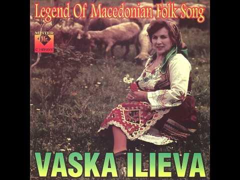 Vaska Ilieva - Kruševo aber pristigna