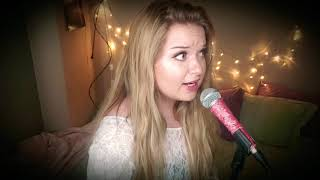 Piece by Piece by Kelly Clarkson covered by Jordyn Foley