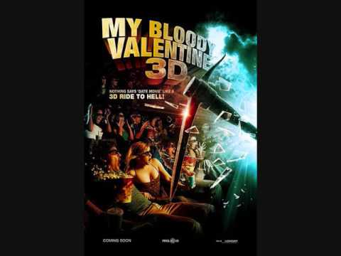 Movie reviews bloody valentine 3d