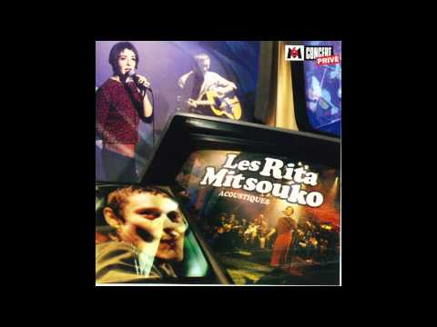 Rita Mitsouko - Les Histoire D