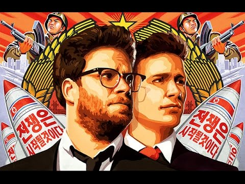 Sony Email Hacked Over a Seth Rogen / James Franco Movie: Here's What's Inside
