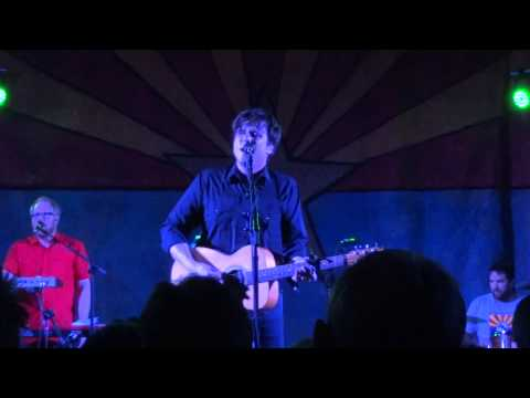 "Jimmy Eat World ""Book of Love"" Live @ Wickenburg, AZ New Song from ""Damage"" Album"