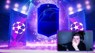 *LIVE*OPENING LOADS OF UCL PLAYER PACKS!! CAN WE GET ANYONE BIG? (FIFA 19 Ultimate team)