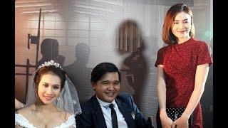 Tình cũ cưới vợ, Ninh Dương Lan Ngọc lặng lẽ đến mừng rồi đi ngay