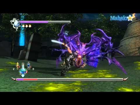 Ninja Gaiden Sigma Walkthrough - Chapter 16: The Fiendish Awakening Part 3