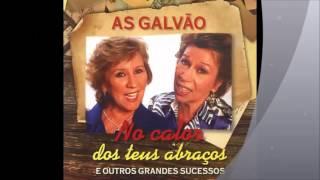 IRMÃS GALVÃO - Pedacinhos