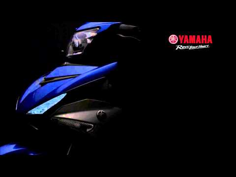 Yamaha Motor Malaysia August 2015 New Model