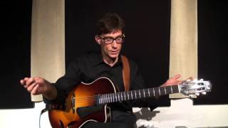 download lagu Frank Vignola - Jazz Blues & Rhythm Changes Lesson gratis
