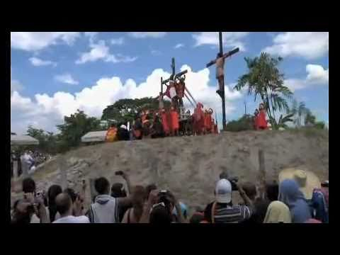 CULTURE X: Crucified in the Philippines - Part 2