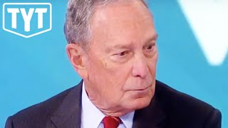 Bloomberg: Stop-And-Frisk Was To Help Black People