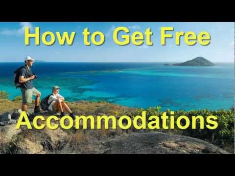 Budget travel : explore the world for free