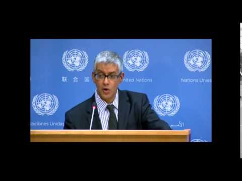 On Liberia, ICP Asks UN If Would Quarantine for Ebola, How Answer Staff Complaints Including Medevac