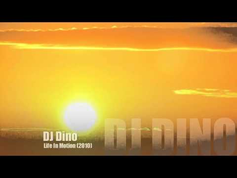 Dj Dino - Life in Motion (2010)