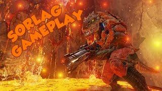 Quake Champions Sorlag Gameplay 1440p 60 FPS