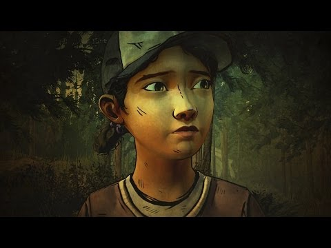 The Walking Dead: Clem's Questionable Future - Playing Dead Ep.  4