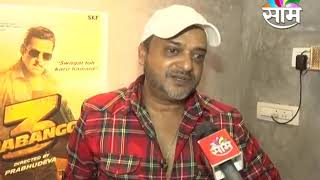 EXCLUSIVE | Sajid Wajid talks about Dabang 3 songs