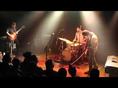 All Them Witches Live at AB - Ancienne Belgique (Full Show)