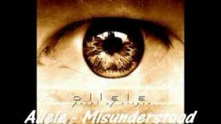 Watch Allele Misunderstood video