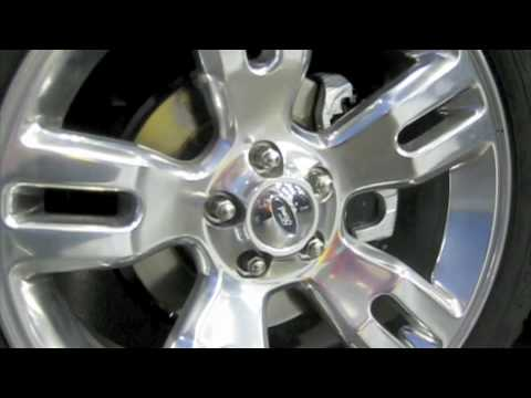 2010 Ford Explorer Eddie Bauer Start Up, Engine, and In Depth Tour Video