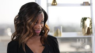 What Does Kandi Burruss Think About Phaedra Parks Returning To 'RHOA'?