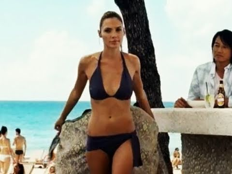 Fast Five - Official Trailer [HD]