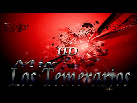 Mix Los Temerarios 2012 video