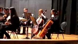 Lubnan Al Salam Concert Jan 2013