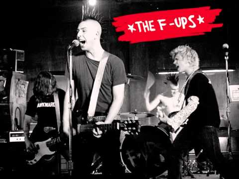 The F-ups - Falling Down