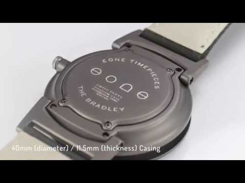 Eone Bradley Olive Watch Review