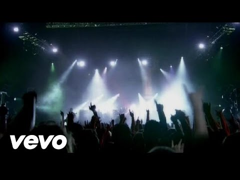 Evanescence - My Last Breath (Live)
