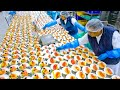 How Emirates Airline meals are made