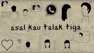 Download Lagu Parody Armada - Asal Kau Bahagia Gratis STAFABAND