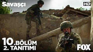 Savaşçı - Savaşçı 10. Bölüm 2. Tanıtımı (Sezon Finali)