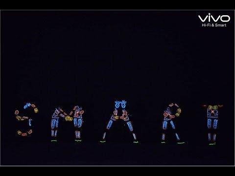 ANIMATRONICS LED Tron Dance