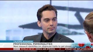 Talking Business with Aaron Heslehurst 18 07 2018 BBC World News