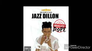 JAZZ DILLON - BACK N A MINUTE