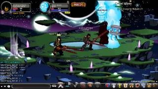 Kingkiller2013 - AQW Chunin class Solo Sek- Duat & Dark Sepulchure & Blue Dragon & DracoWerepyre