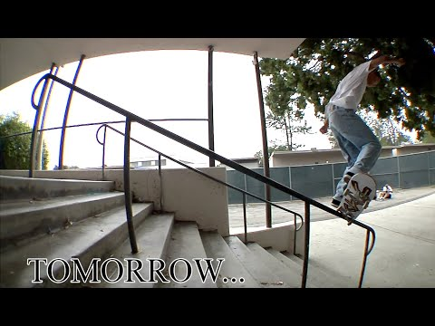 "TOMORROW! Sora Shirai ""Time Change"" 