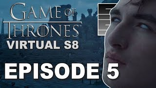 Game Of Thrones Season 8 Episode 5 | Boston University Virtual Final Season