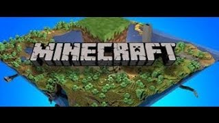 Traps Game Minecraft Survival Bölüm 1