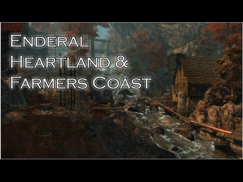 Enderal - Heartland & Farmers Coast