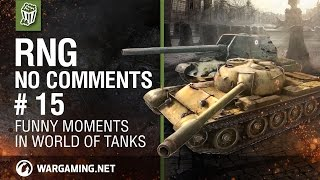 World of Tanks: RNG - Episode 15