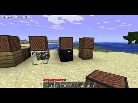 Minecraft - Les MDC 8 La note block