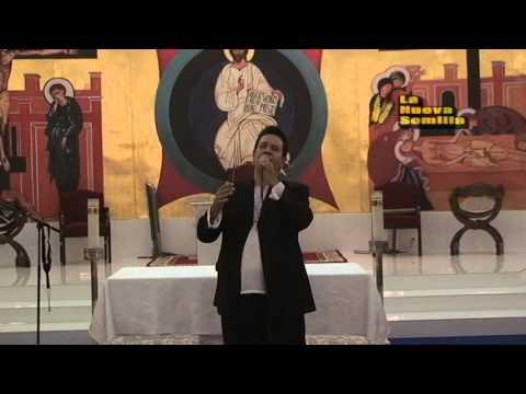 Concierto Angelito Villalona Miami LNS