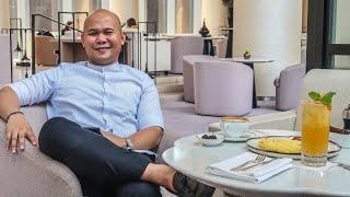"PINYA SCANDAL SA THAILAND! | Park Hyatt - Ilonggo ""VLOGGIR"""