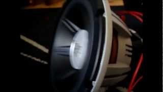 JBL GTO1014 unboxing and testing