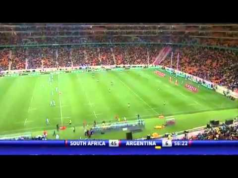 Acer Digiboard South Africa VS Argentina 2013 by Scope Marketing and Advertising